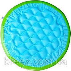 Детский надувной бассейн Intex 57412 Радужный 114 х 25 см, фото 2