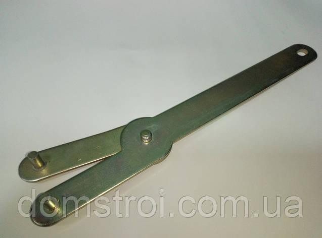 Ключ для болгарки универсальный, фото 2