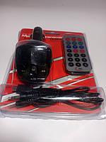 Трансмиттер FM MOD S10 12-24v!Акция
