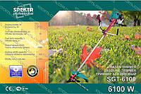 Мотокоса Spektr SGT - 6100 (3+2)