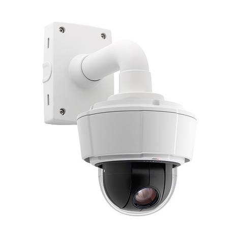 IP-видеокамера AXIS P5534-E