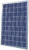 Поликристалическая солнечная батарея KDM 260ВТ / 24В KD-P260