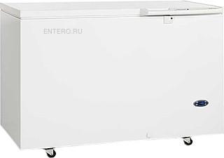 Ларь лабораторный морозильный -45С с глухой крышкой Tefcold SE30-45