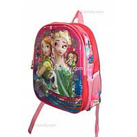 Рюкзак школьный ( спиннер в подарок) для девочки Холодное Сердце G1608-1226c