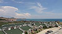 Отдых в апартаментах в Крыму у моря.  Коктебель