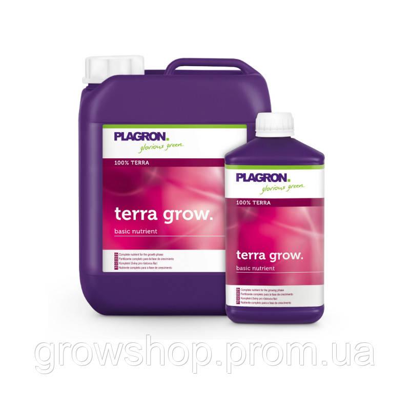 Удобрение Plagron Terra Grow