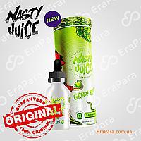 """Nasty Juice """"Green Ape"""" 50 ml (3)"""