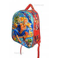 Рюкзак школьный ( спиннер в подарок) для мальчика Человек - Паук G1608-1627a