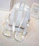 Рюкзак белый цветной, фото 5