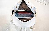 Рюкзак белый цветной, фото 9