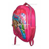 Рюкзак школьный ( спиннер в подарок) для девочки Принцессы G1608-1510d
