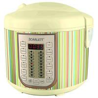 Мультиварка Scarlett SC-MC410S14