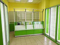 Меблі аптечні (Аптечная мебель)