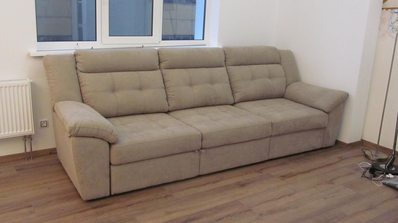 прямой диван Soft цена 31 780 грн купить в чернигове Promua