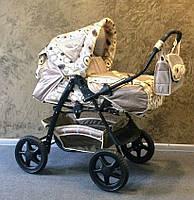 Детская коляска Яся 921/Cul, Trans Baby