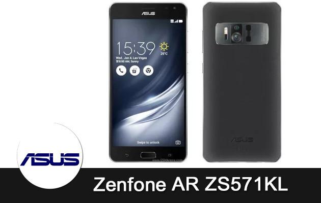 Чехлы, защитные стекла для Asus Zenfone AR ZS571KL