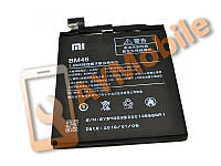 Аккумулятор Батарея Xiaomi Redmi Note 3 BM46 Оригинал