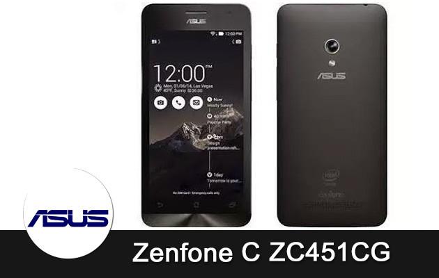 Чехлы, защитные стекла для Asus Zenfone C ZC451CG