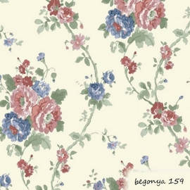 Ткань для штор Begonya 159