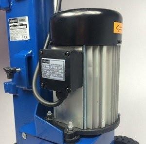 ДровоколScheppach HL 800e  - Мощный трехфазный моторПодключение ста...