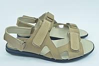 Мужские сандалии, босоножки. Натуральная кожа