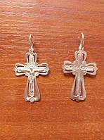Крест 018