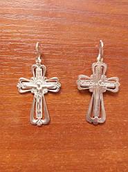 Серебряный Крест 018