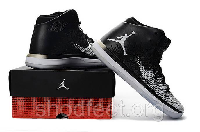 """Мужские баскетбольные кроссовки Air Jordan XXXI """"Fine Print"""""""