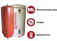 Буферная емкость, теплоаккумулятор для котла 700 литров