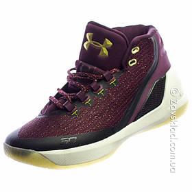 Баскетбольные кроссовки Under Armour Curry 3 Magi Christmas