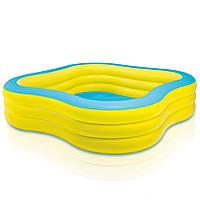 Детский надувной бассейн Intex 57495 Семейный, фото 1