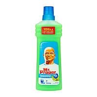 MR Proper 750мл Лайм і мята миючий засіб для підлоги
