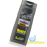 Гель для душа BALEA Men Ready Duschgel 3 in1 (300 мл)