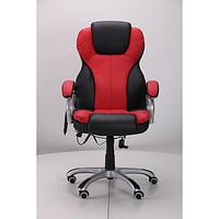 Кресло массажное Малибу (KD-DO8074) (АМФ-ТМ)