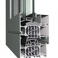 Алюминиевое окно Reynaers CS 86-HI