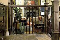 Ограждения GRANDE FORGE (Франция). Серии CASTEL-MASTERS (сталь)