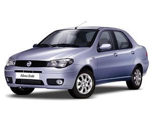 Тюнинг Fiat Albea 2012+