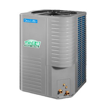 Тепловой насос Midea RSJ-100/N1-540-V-D
