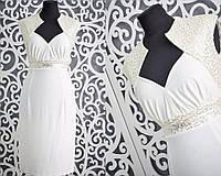 """Красивое вечернее женское платье """"масло"""" 48, 50, 52 размер батал"""
