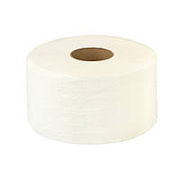 "Т. папір *190 12 рул  Jambo Lux 2-шар., білий Medium ТM ""Clean Point"""