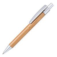Ручка из бамбука под нанесение логотипа