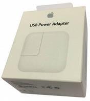 Apple 12W USB Power Adapter for iPad Air/Air 2 (retail box)