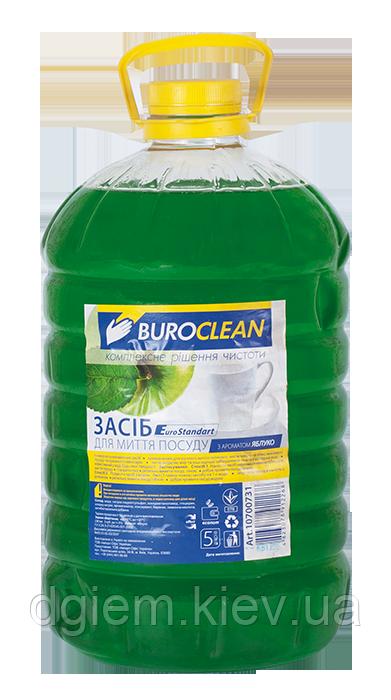 Засіб для посуду BuroClean 5л