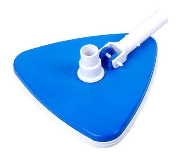 Щетка для дна треугольная (для водяного пылесоса)