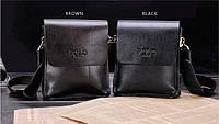 Брендовая мужская сумка Polo Veiding