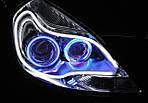 Качественная автомобильная оптика - безопасное движение