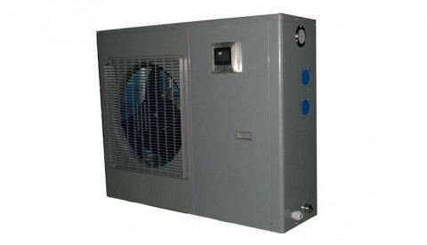 Тепловой насос для бассейна Midea CE-LRSJ-80/NYN1