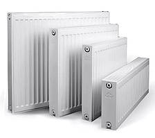 Радиаторы отопления Korad 21К с боковым подключением