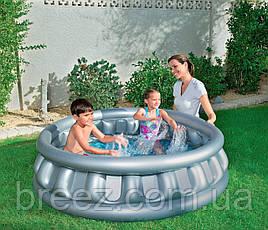 Детский надувной бассейн BestWay 51080 152 х 43 см, фото 3