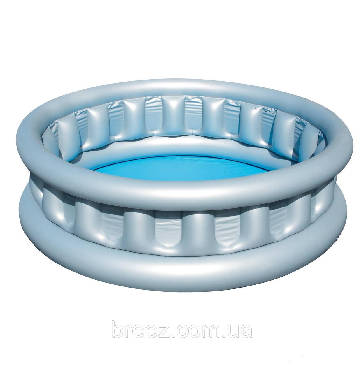 Детский надувной бассейн BestWay 51080 152 х 43 см